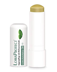 LomaProtect Lippenpflegestift