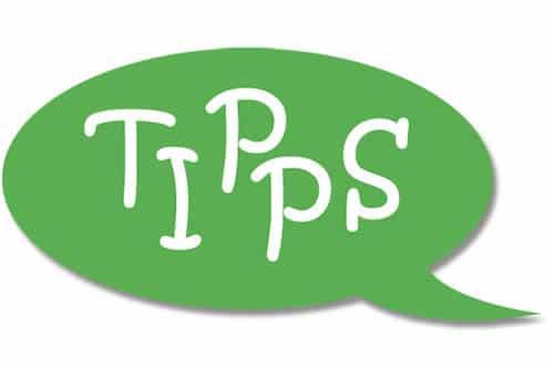Tipps Lippenherpes